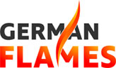 German flames